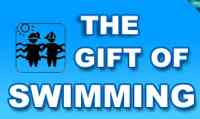 gift of swimming